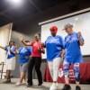 Ciudadanos Senior de CHA Dan Testimonios de Cambio de Vida en el Evento 'Check. Change. Control'