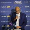 Donación de Goya a Northern Illinois Food Bank