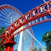 Jazz Legends to Receive Honor as Navy Pier Celebrates 101st Birthday