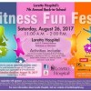 Loretto Hospital to Host Annual Back-to-School Fitness Fun Fest