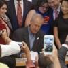 El Gobernador Convierte en ley el Acta TRUST