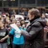 Abuela de Chicago que Enfrenta la Deportación Demanda a DHS