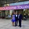 City to Welcome New Outcome Health Tower