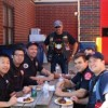 LAMA Cicero Chapter Sponsors BBQ After Annual 911 Memorial Run