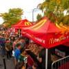 McDonald's Participates in Fiestas Patrias