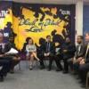 La Presidente de la Junta del Condado de Cook, Toni Preckwinkle Organizó un Debate de Mesa Redonda en Lawndale Christian Legal Center