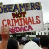 Thousands March to Protest Elimination of DACA