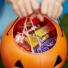 Los Mejores Trucos y Golosinas para  un Delicioso Halloween