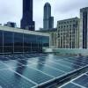 El Condado de Cook Anuncia Medios para Ampliar el Acceso a la Energía Solar