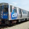 Emanuel y CTA Abren la Nueva Estación de Servicio Wilson