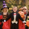Advocate Children's Hospital Holds Costume Contest