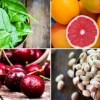 Antioxidant-rich Foods Lowers Risk of Type 2 Diabetes