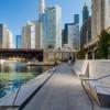 El Paseo del Río de Chicago Gana el Premio por Excelencia de Urban Land Institute