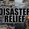 Disaster Relief Fund for Mexico and Puerto Rico