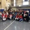 La Rep. Hernández, Voluntarios y Organizaciones Dan Comida del Día de Gracias a Centenares de Personas
