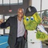 Frank Thomas Hosts 35 Sports Bar & Grill Opening on Cermak Road