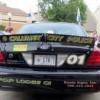 En Marcha la Carrera de Santa de la Orden Fraternal de Policía de Calumet City