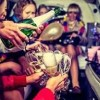 City Crack Down on Outlaw Party Bus Operators