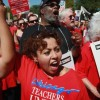 Teachers to Emanuel: 'fix failed policies'