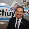 Congressional Progressive Caucus PAC Endorses Chuy Garcia for Congress