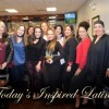 Algonquin Resident Wins First Today's Inspired Latina Woman of the Year Award