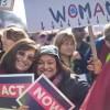 Marcha de la Mujer