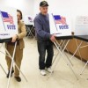 Wanted: Election Workers to Serve March 20
