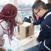 Chicago High Schoolers Get a Hands-On Lesson in Energy Efficiency from Exelon
