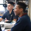Más de 1,400 Estudiantes de Noble Network de Escuelas Charter Registrados Como Nuevos Votantes