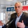 Harmon y Actvistas Exhortan al Gobernador a que Firme el Acta de Licencia del Distribuidor de Armas