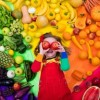 Nutrition for Kids: Guidelines for a Health Diet