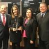 Los Comisionados de ICC Oliva & Rosales Reciben Reconocimiento Nacional de Hispanics in Energy por su Liderazgo