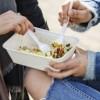 ¿Está Usted Comiendo Plástico?