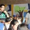 Gads Hill Center Hosts Peace Summit