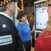 Reabre sus Puertas el McDonald's de Wrigleville