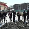 New Moms Selecciona McShane Construction Company