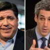 "Daniel Biss: ""I'm All in to Elect JB Pritzker"""