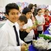 Harper y Flowers Luchan por aumentar el Acceso a Alimentos Frescos en Areas Desfavorecidas