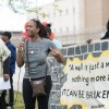 Families, Supporters Held Vigil Outside Cook County Jail to Honor Moms