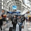 F.H. Paschen, American Airlines Unveil O'Hare Expansion in 25 Years