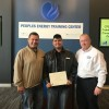 CPS HS Students Complete Peoples Gas Utility Training Program