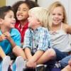 La Ciudad Planea Hacer Universal el Día Completo de Pre-Kindergarten