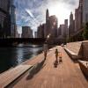 Chicago Riverwalk Brings the Fun this Summer