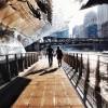 El Paseo por el Río de Chicago Trae la Diversión a Este Verano