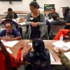 CPS Middle School Students, Spark Mentors Celebrate Career Possibilities at Daley Plaza