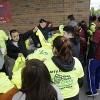 Residentes de Cicero y Grupos Ayudan a que Cicero se Mantenga Limpio