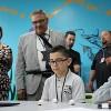 El Distrito Escolar 99 de Cicero Abre su Sexto Lab STEAM