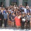 Comcast NBCUniversal Awards Scholarships to H.S. Seniors