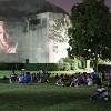 Empieza 'Lunch on the Lake' y 'Cinema de Verano'