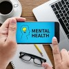 Mental Health a Priority in the Workplace